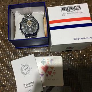 メンズ クロノグラフ 腕時計(腕時計(アナログ))