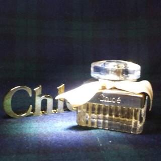 クロエ(Chloe)のEDP☆30ml☆クロエ☆美品(香水(女性用))