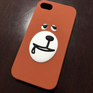 コーエン(coen)のiPhone 7(8)6,6s コーエン coen ケース(iPhoneケース)