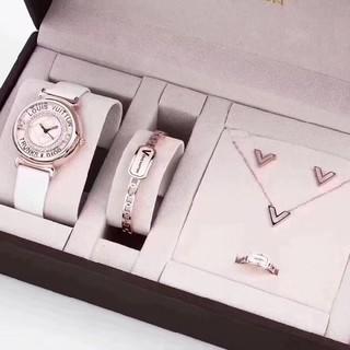 ルイヴィトン(LOUIS VUITTON)のLOUIS VUITTON腕時計5点セット 時計(腕時計)