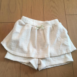 ジーユー(GU)の★キュロットスカート ショートパンツ(スカート)