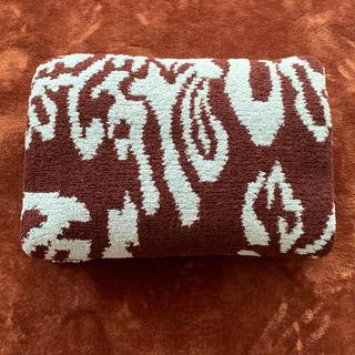 カシウエア(kashwere)のカシウエア シングルブランケット(毛布)