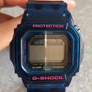 ジーショック(G-SHOCK)のG-SHOCKスケルトン腕時計(腕時計(デジタル))