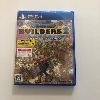 プレイステーション4(PlayStation4)のPS4 ドラゴンクエストビルダーズ2(家庭用ゲームソフト)
