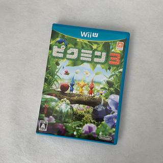 ウィーユー(Wii U)のWii U ピクミン3(家庭用ゲームソフト)