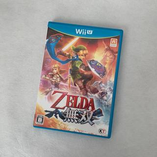 ウィーユー(Wii U)のWii U ZELDA無双 ゼルダ(家庭用ゲームソフト)