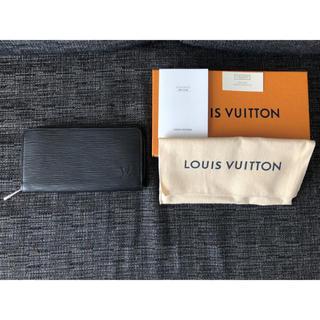 ルイヴィトン(LOUIS VUITTON)のLOUIS VUITTON(長財布)