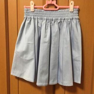 ローリーズファーム(LOWRYS FARM)のローリーズファーム 新品 スカート (ミニスカート)