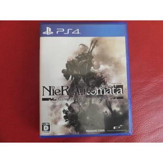 プレイステーション4(PlayStation4)の中古・NieR:Automata (家庭用ゲームソフト)