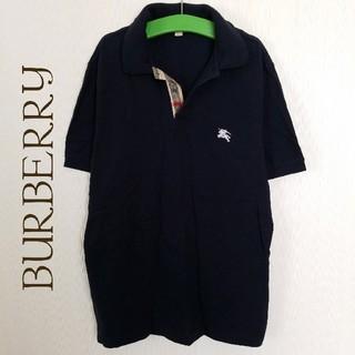 バーバリー(BURBERRY)のBURBERRY ポロシャツ(ポロシャツ)