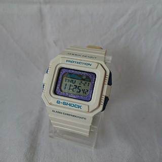 ジーショック(G-SHOCK)のカシオジーショックメンズワールドタイムムーンデータタイドグラフマリン釣り(腕時計(デジタル))