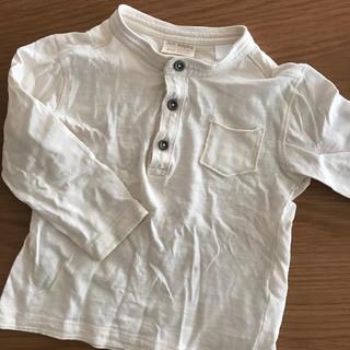 ザラ(ZARA)のロンT  ZARA Baby Boy 86cm(Tシャツ)