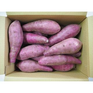 熊本県産 さつまいも 紅はるか 2.5k 送料込み(野菜)