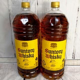 サントリー(サントリー)の角瓶(ウイスキー)