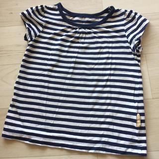 シマムラ(しまむら)のTシャツ95(Tシャツ/カットソー)