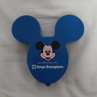 Disney - ミッキーマウス 宝石箱 鏡