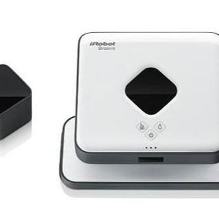 iRobot - アイロボット iRobot ブラーバ380j B380065 床拭きロボット
