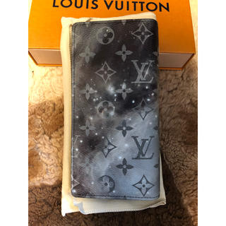 ルイヴィトン(LOUIS VUITTON)の新品未使用品 ルイヴィトン ギャラクシー 長財布 エクリプス プラザ モノグラム(長財布)