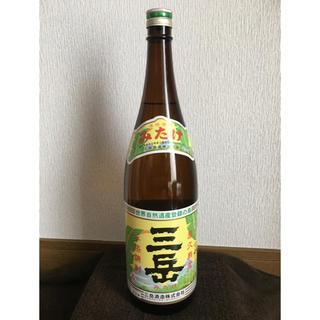 屋久島 三岳1800ml(焼酎)