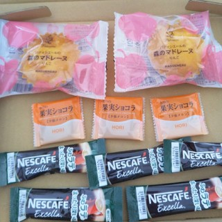 洋菓子詰め合わせ お菓子セット(菓子/デザート)