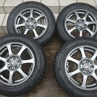 グッドイヤースタッドレス 205/65r16 (タイヤ・ホイールセット)