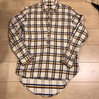 ティグルブロカンテ(TIGRE BROCANTE)のTIGRE BROCANTE チェックシャツ(シャツ)