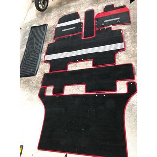 ホンダ(ホンダ)の無限 ステップワゴン スパーダ RK5 シート(車種別パーツ)