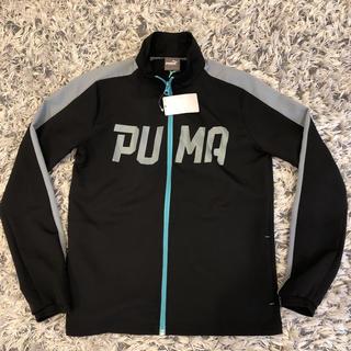 プーマ(PUMA)のPUMA プーマナイロンジャケットサイズS 新品タグ付き(ナイロンジャケット)