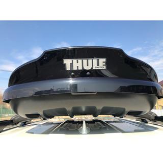 スーリー   THULE スピリット780 ルーフボックス グロスブラック