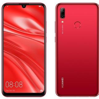 ANDROID - Huawei nova lite 3 coralred