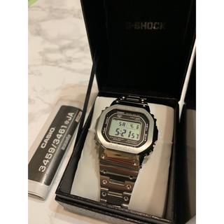 ジーショック(G-SHOCK)の★レア★G-SHOCK★GMW-B5000D-1JF ★(腕時計(デジタル))