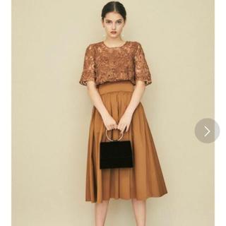 ラグナムーン(LagunaMoon)の結婚式 ドレス(ミディアムドレス)
