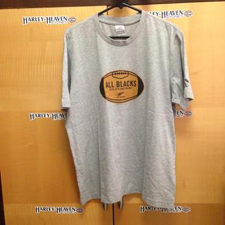 アディダス(adidas)のオールブラックス tシャツ(ラグビー)