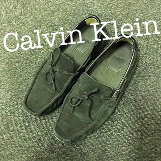 カルバンクライン(Calvin Klein)のカルバンクライン ローファー(スリッポン/モカシン)