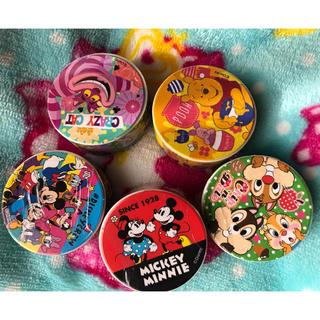 Disney - マスキングテープセット
