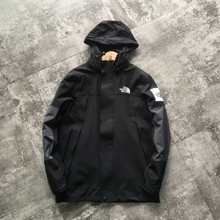 THE NORTH FACE - THE NORTH FACE ザノースフェイス ブルゾン ジャケット 切替 M