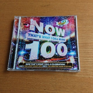 CD NOW100(ポップス/ロック(洋楽))