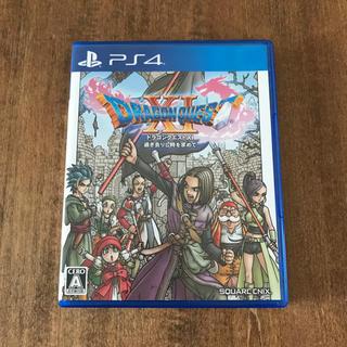 プレイステーション4(PlayStation4)の【PS4】ドラゴンクエストXI (家庭用ゲームソフト)