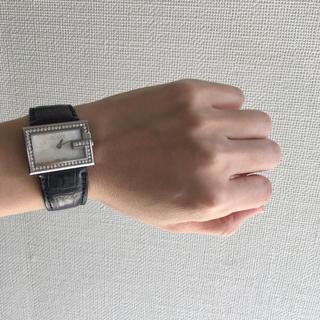 グッチ(Gucci)のGUCCI 腕時計✨ダイヤモンド(腕時計)