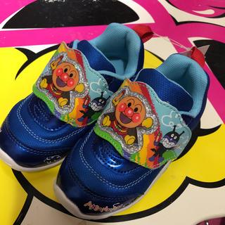 アンパンマン - 新品☆アンパンマン☆靴15cm
