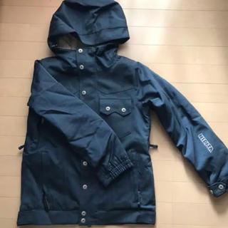 ニキータジャケット XSサイズ