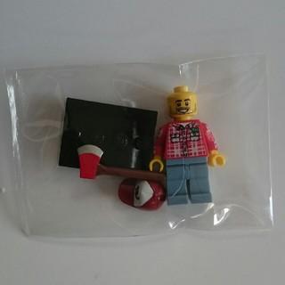 レゴ(Lego)のミニフィグコレクション シリーズ5(知育玩具)