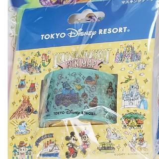 ディズニー(Disney)のディズニー・手描き風シリーズ/マスキングテープ(テープ/マスキングテープ)