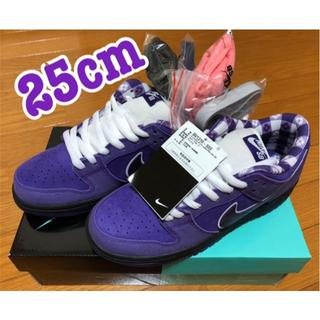 ナイキ(NIKE)のNIKE SB DUNK LOW PRO PURPLE LOBSTER 25CM(スニーカー)