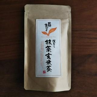 田頭茶店 玄米茶(茶)