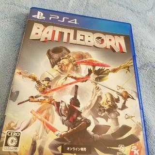 プレイステーション4(PlayStation4)のPS4ソフト(家庭用ゲームソフト)