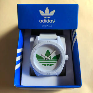アディダス(adidas)のadidas Originals 時計(white)(腕時計)