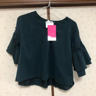 シマムラ(しまむら)のシャツ(シャツ/ブラウス(長袖/七分))