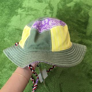 新品 ハット(帽子)