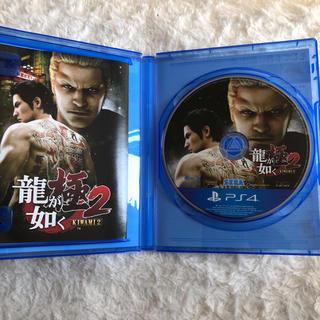 プレイステーション4(PlayStation4)の龍が如く 極2(家庭用ゲームソフト)